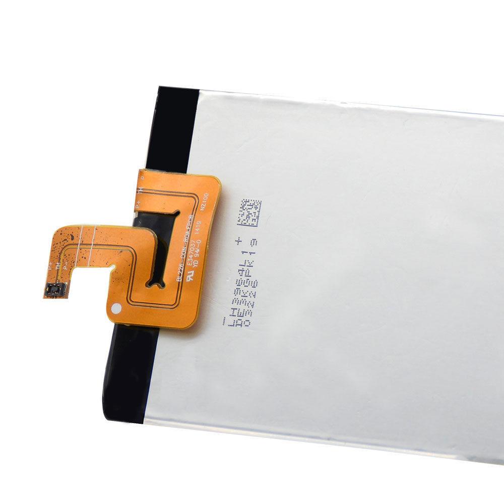 Lenovo S860 battery