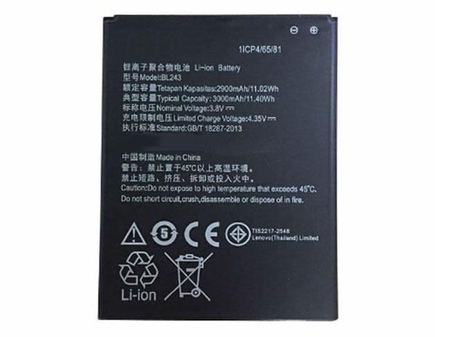 BL243 battery