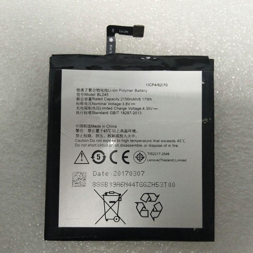 Lenovo S60 S60T S60W battery