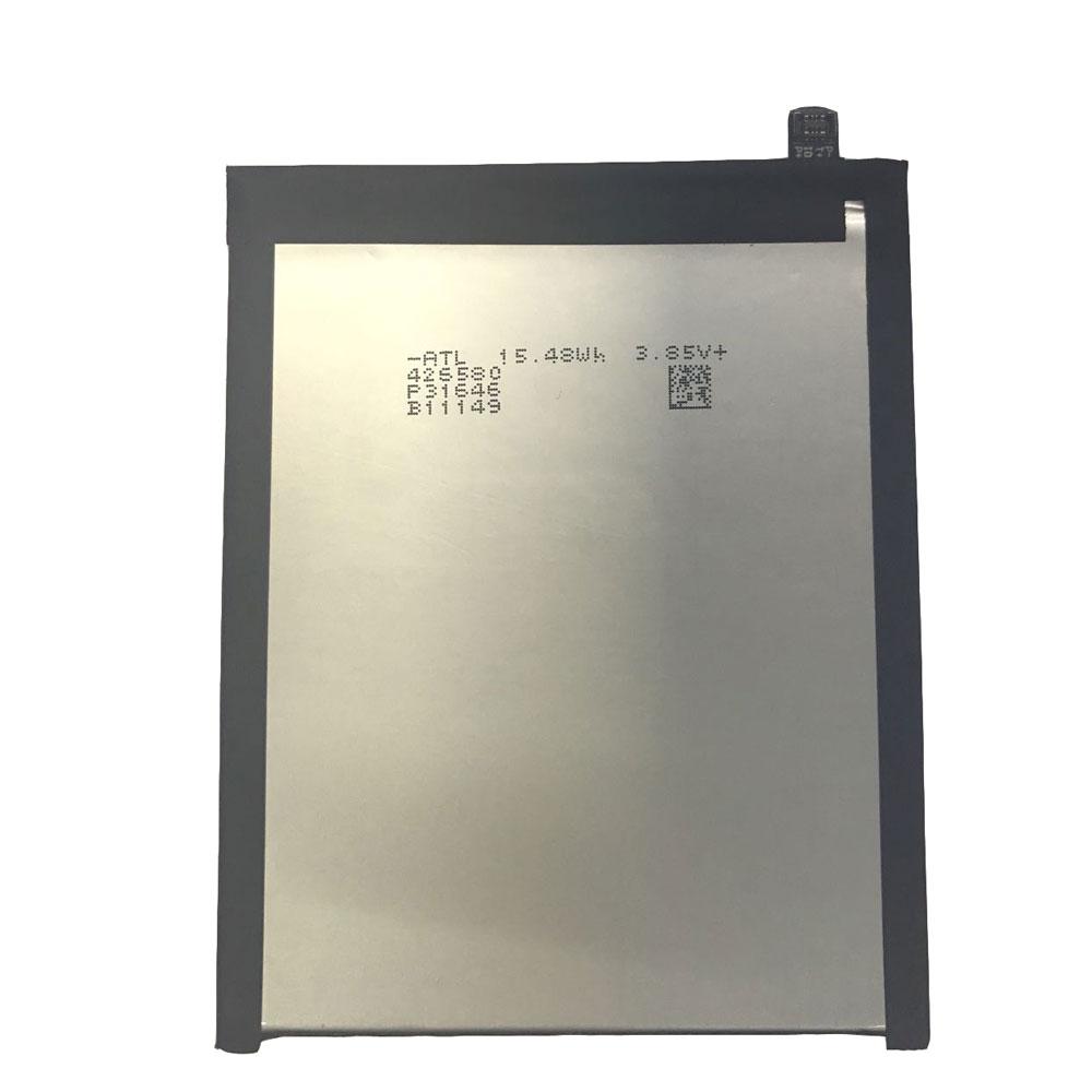 Lenovo Vibe K6 Plus G Plus G5 Plus battery