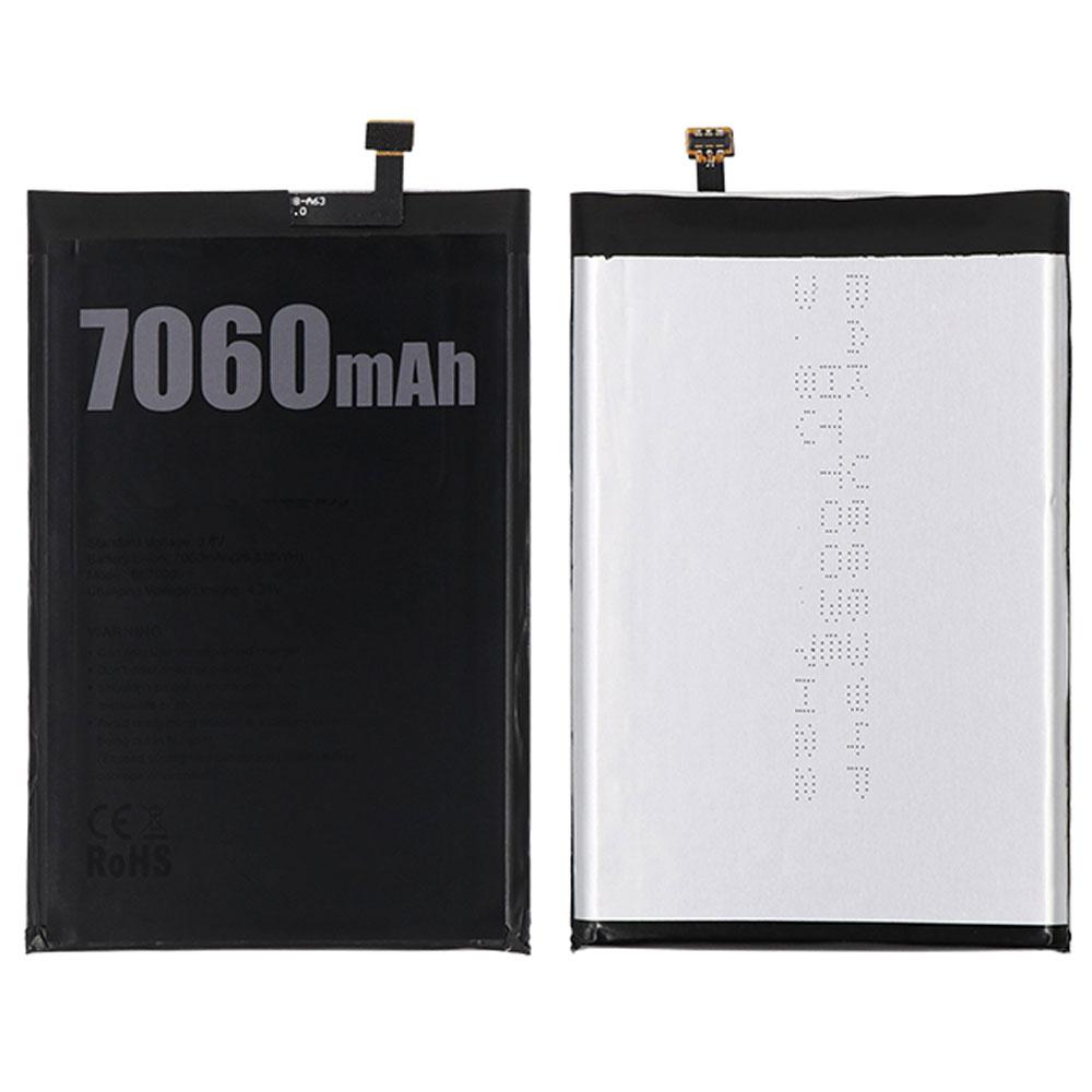 Doogee BL7000 Battery