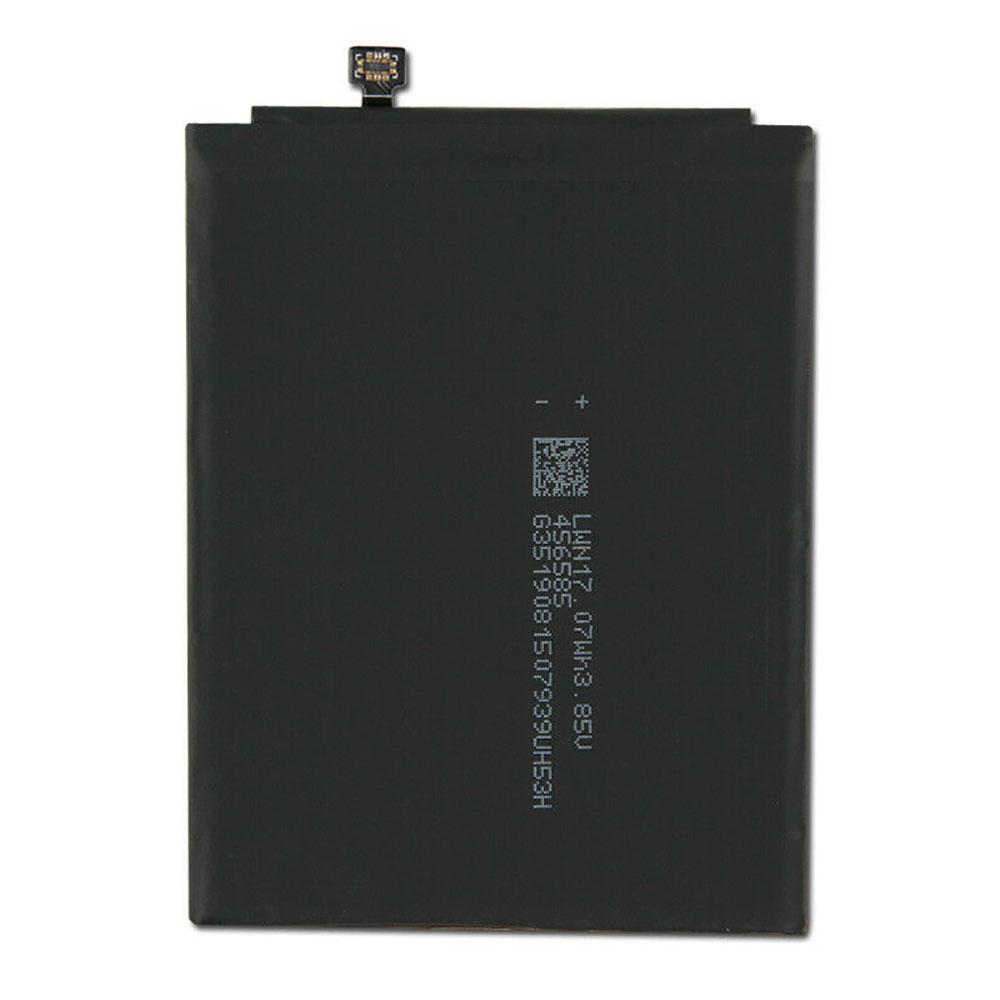 Xiaomi Redmi Note 8 Pro battery