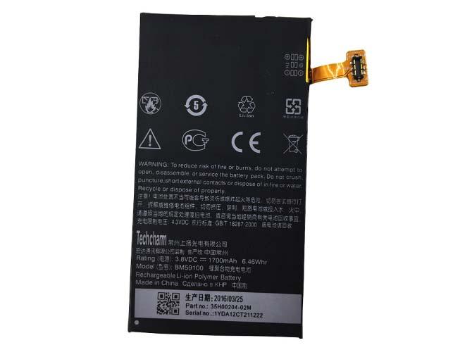 BM59100 battery