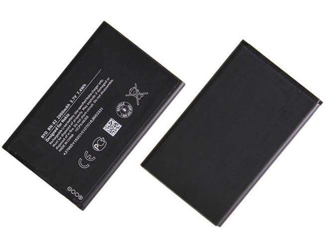BN-02 battery