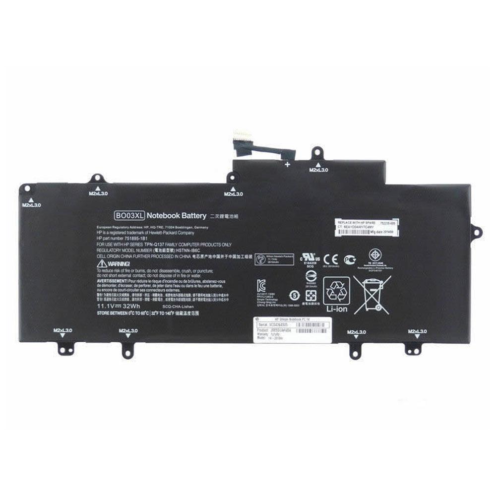 BO03XL battery