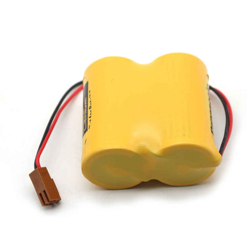 Panasonic BR CCF2TH BR C PLC battery