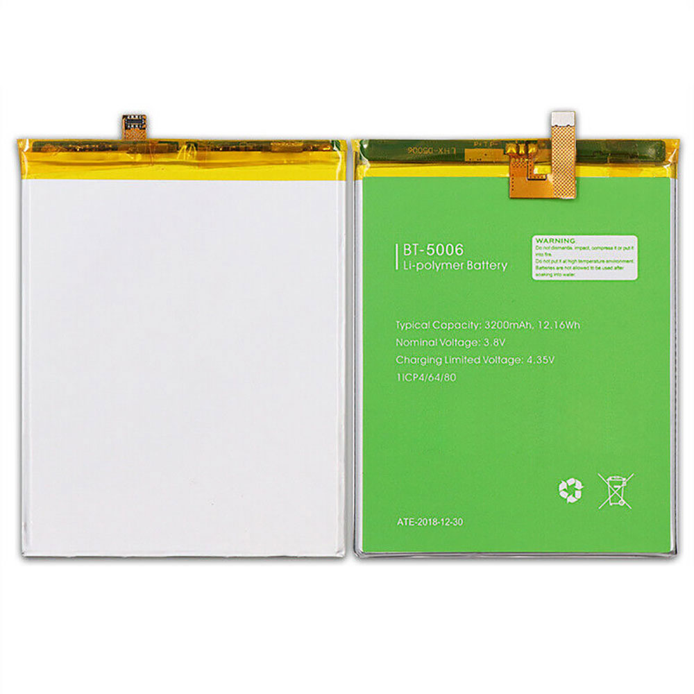 LEAGOO Power 2 battery