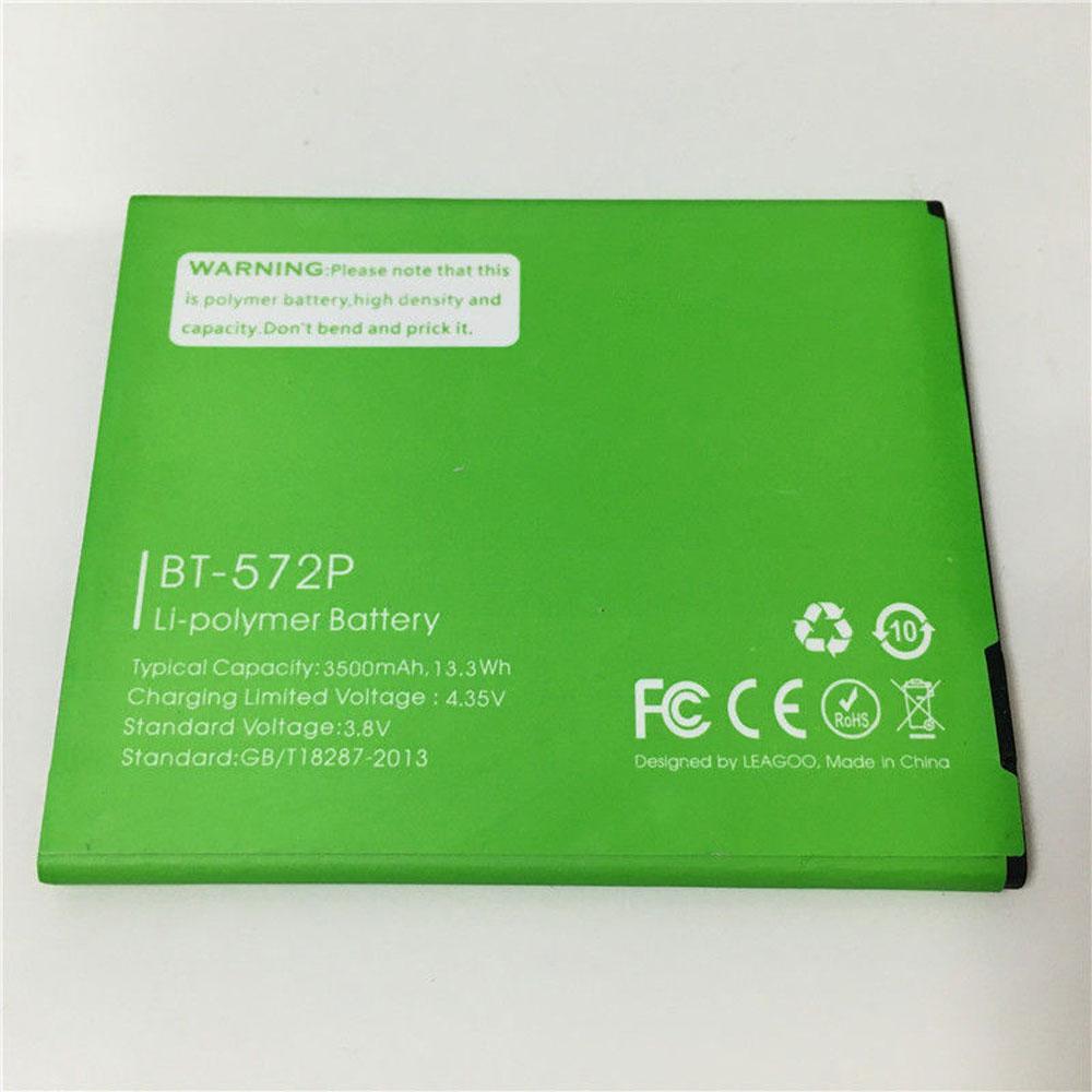 BT-572P battery