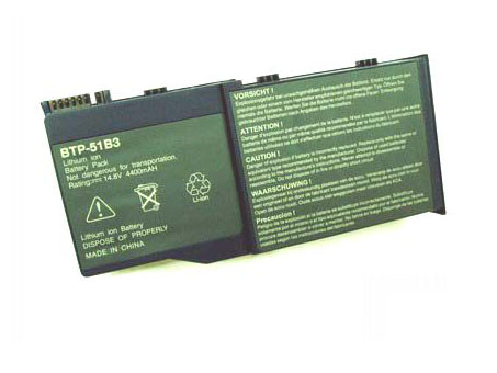 BTP-51B3 battery