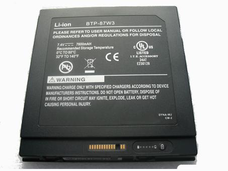 BTP-0A0A87W3 battery