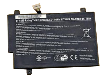 MSI BTY-S19  40033906 Battery