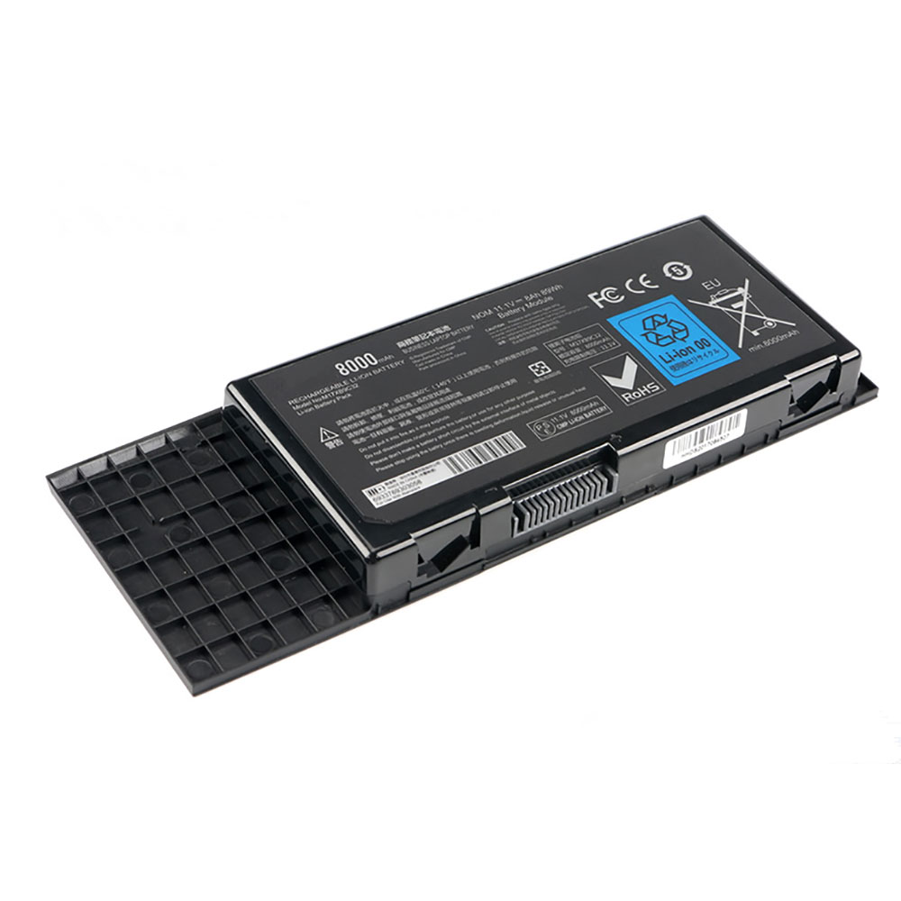 Dell Alienware M17x R3 R4 battery