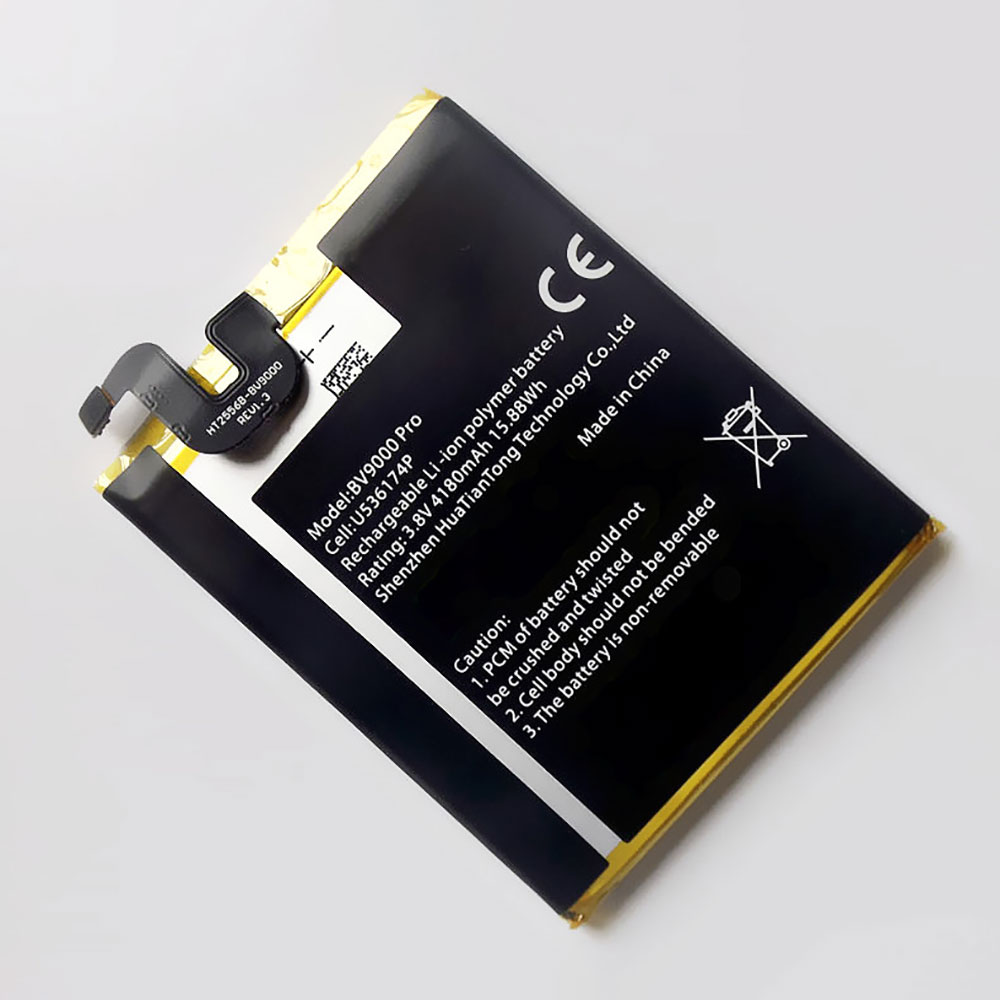 Blackview BV9000 BV9000 Pro battery