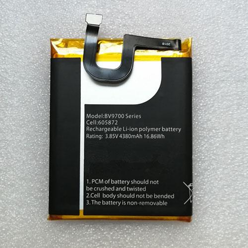 BV9700 battery