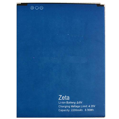 Zeta battery