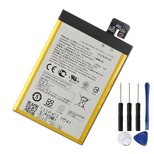 C11P1508 battery