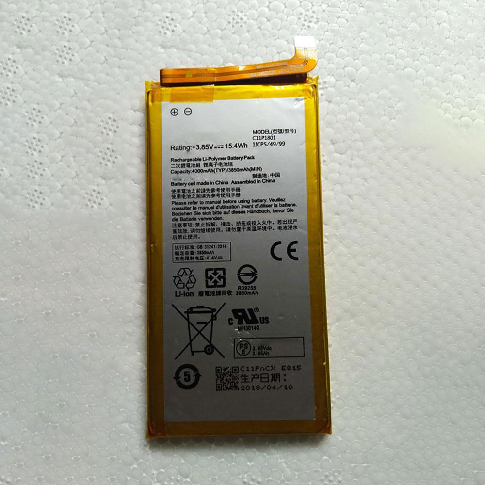 C11P1801 battery