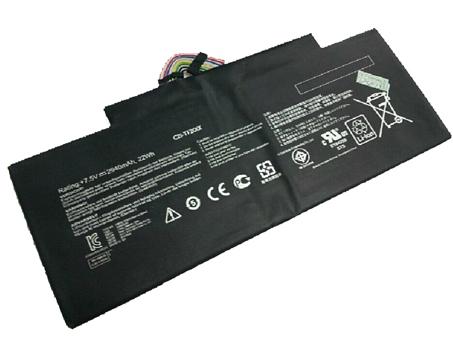 C21-TF20IX battery