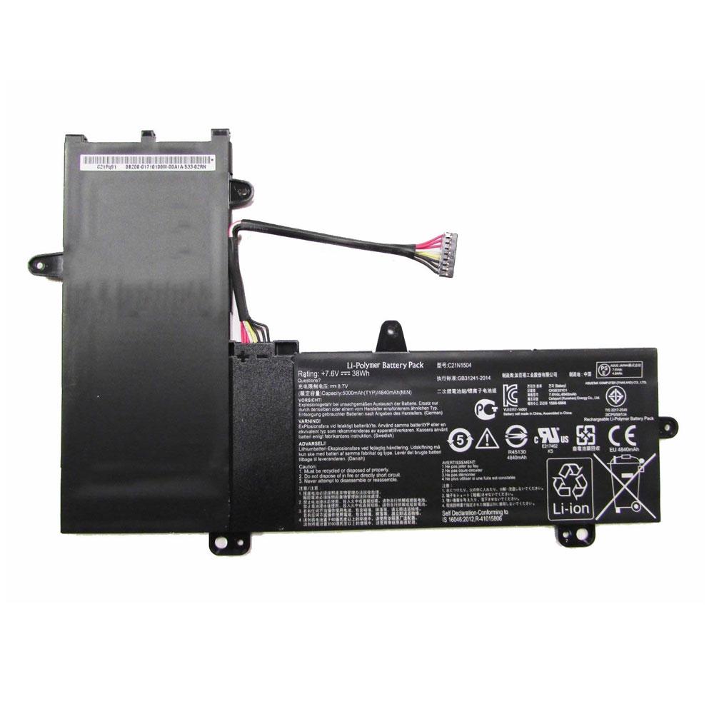 C21N1504 battery