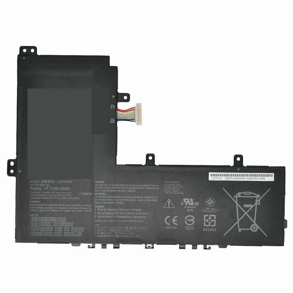 C21N1807 battery