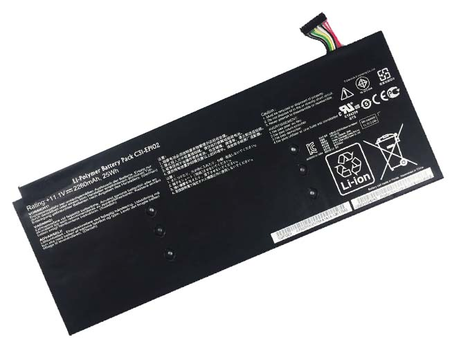ASUS Eee Pad Slider EP102 Seri... Battery