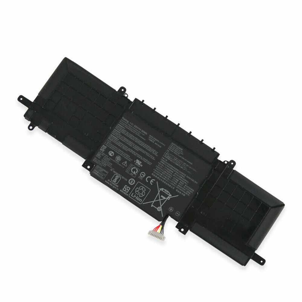 Asus Zenbook 13 UX333 UX333 UX333F UX333FA UX333FN battery
