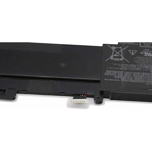 ASUS Zenbook Pro UX550 UX550VD UX550VE Series battery