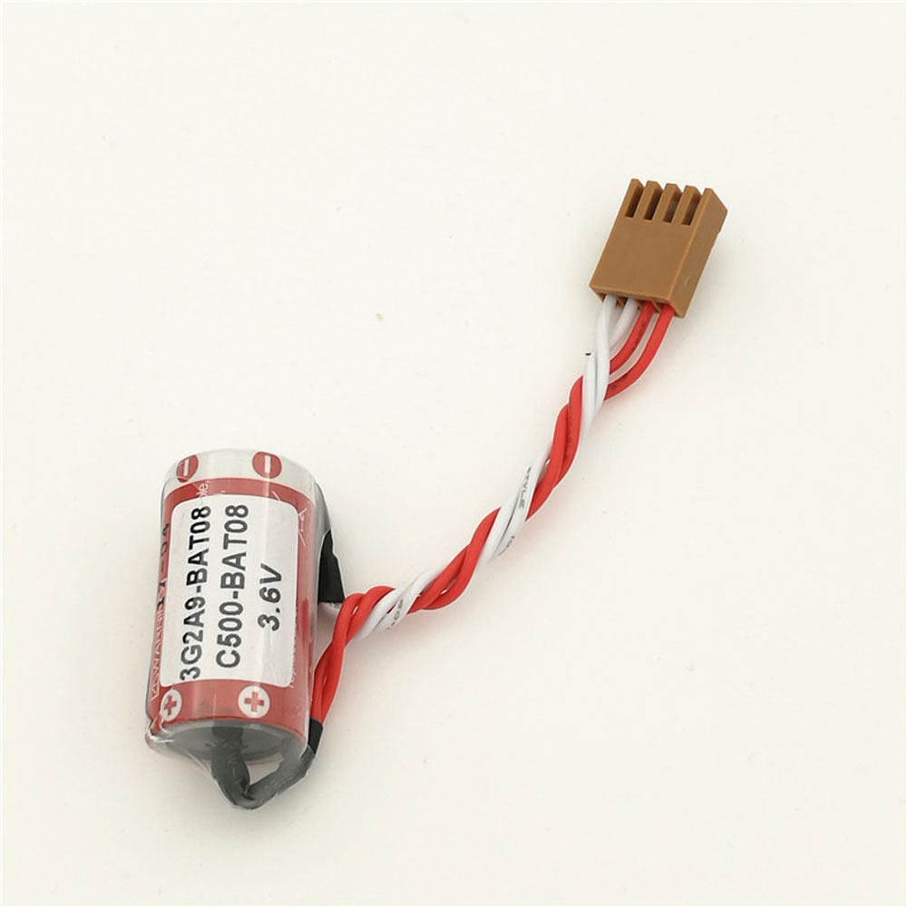 ER17/33 battery