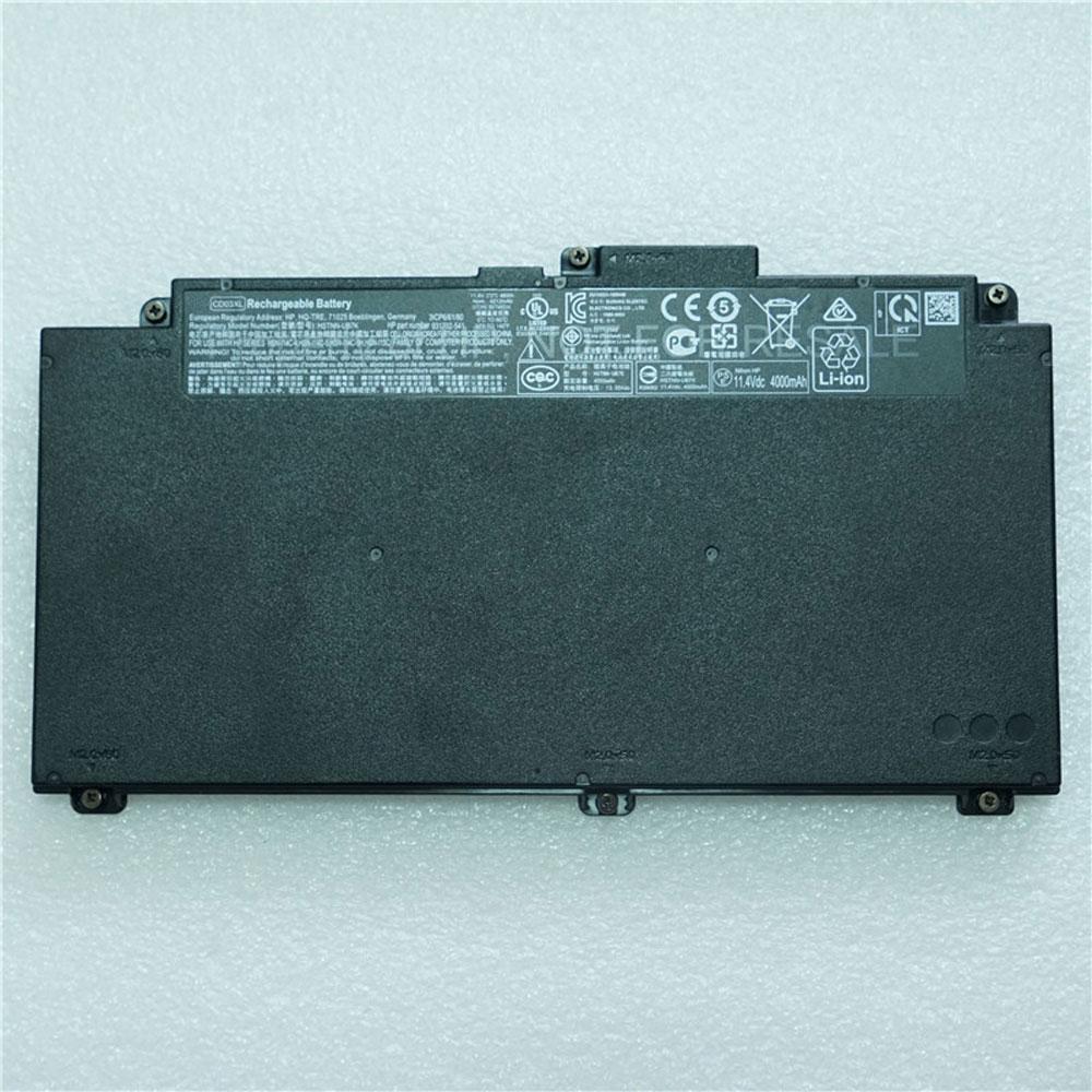 HP HSTNN IB813 931719 850 931702 171 Series battery