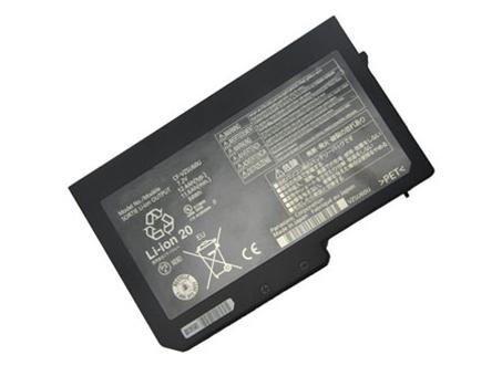 PANASONIC Toughbook CF-N10 CF-... Battery