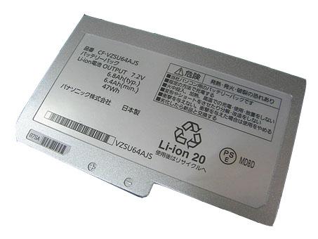 PANASONIC Toughbook CF-N8 CF-N... Battery