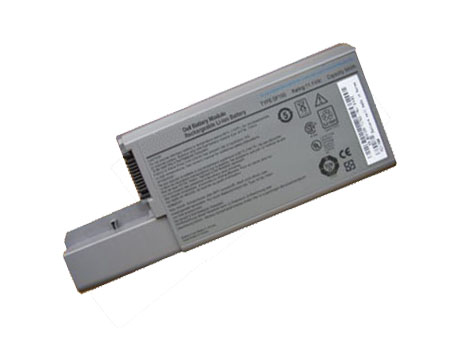 Dell Latitude D820, Precision ... Battery