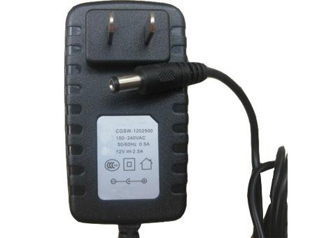 5.5mm x 2.5mm AC 110V~240V DC ... Adapter