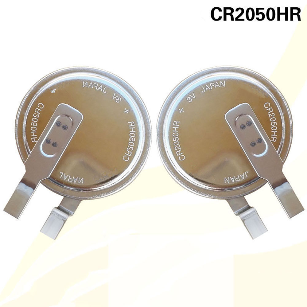 MAXELL CR2050HR CR2050 3PCS battery