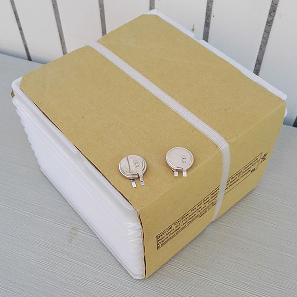 MAXELL CR2050HR CR2050 9PCS battery
