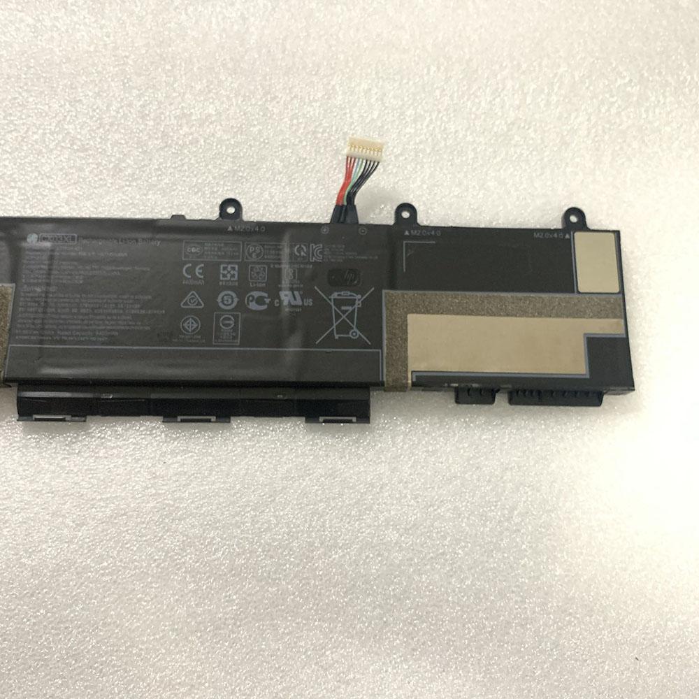 HP HSTNN LB8R L77624 421 L78551 005 battery