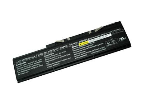 D700TBAT-12 battery