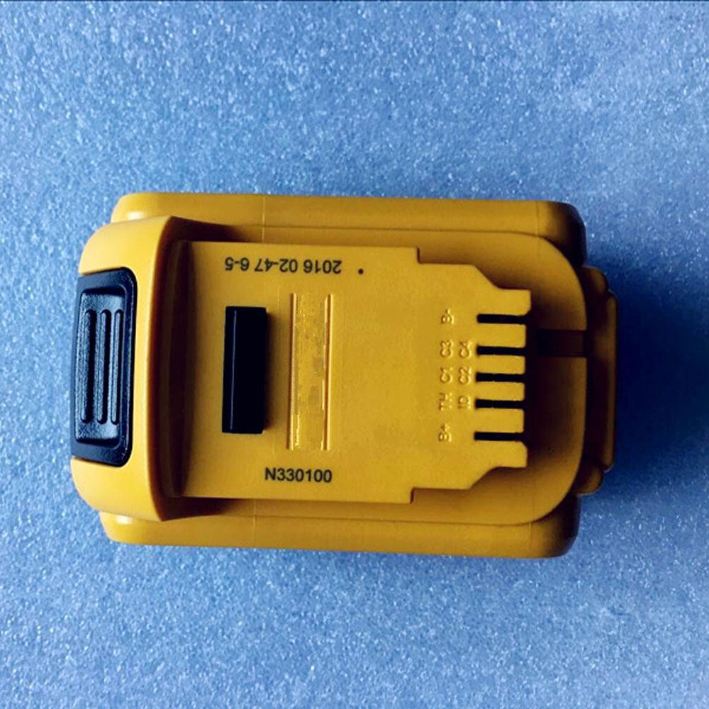 DCB184 battery