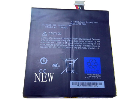 DR-A013 battery