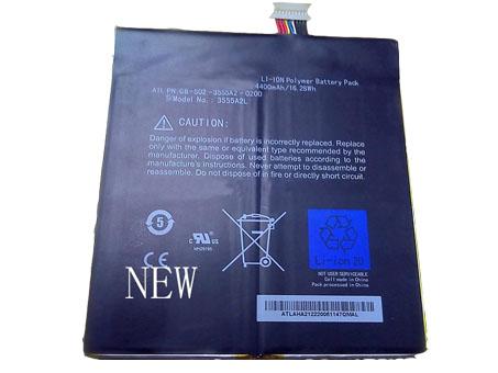 3555A2L battery