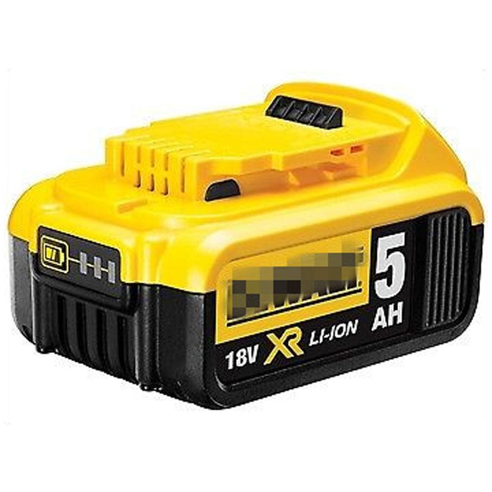 DEWALT DCB184 XR battery