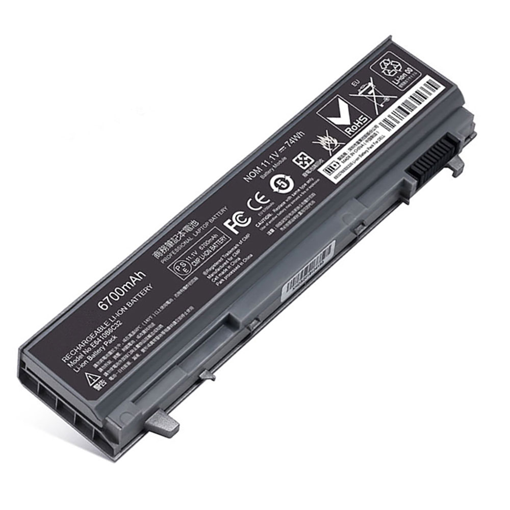 Dell Latitude E6400 E6510 E650... Battery