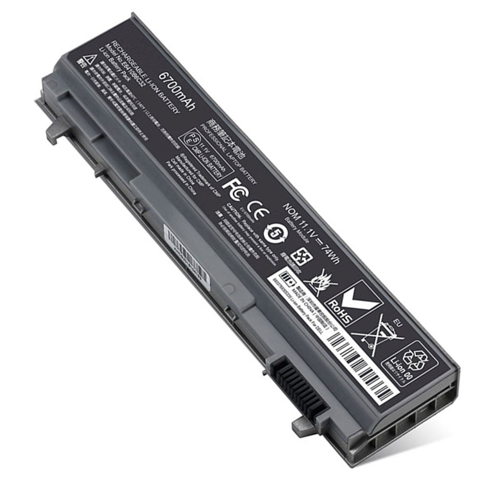 E6410 battery