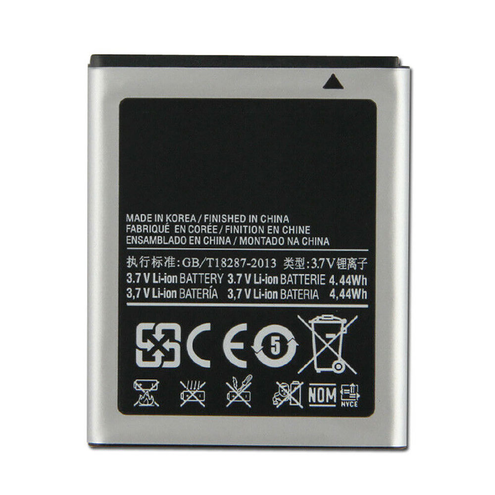 Samsung S5750 S5570 i559 S5330 S5232 C6712 battery