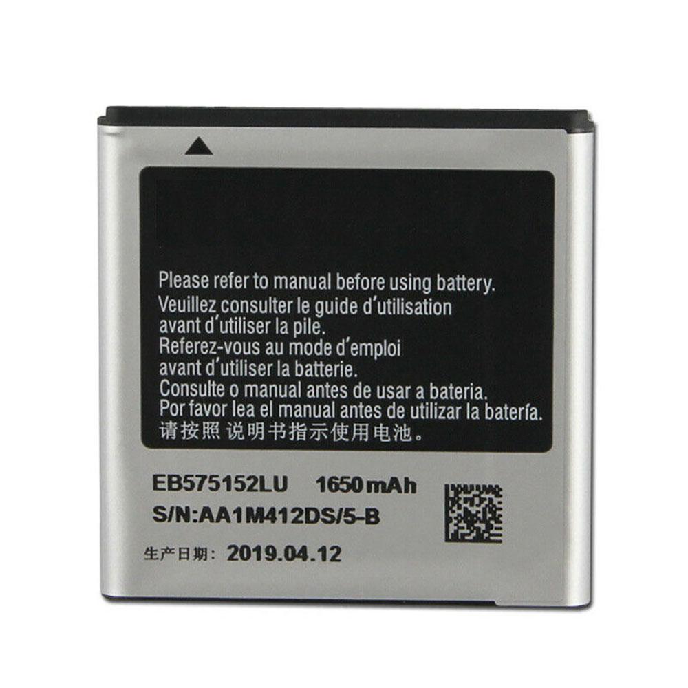 EB575152LU battery