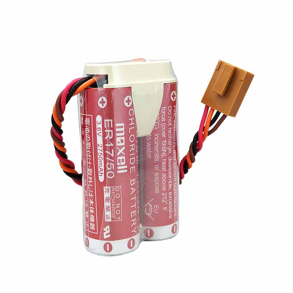 Kawasaki MD500N 50750 1018 battery