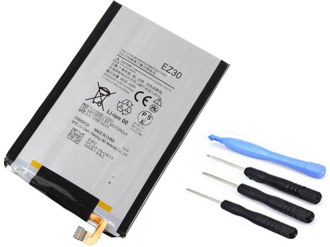 EZ30 battery