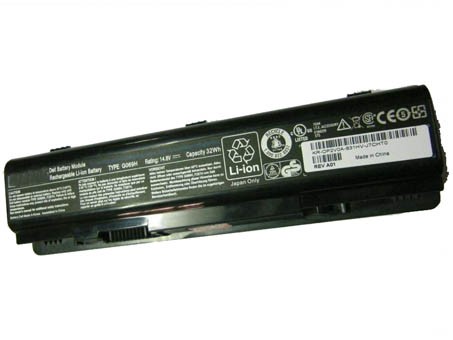 F287H battery
