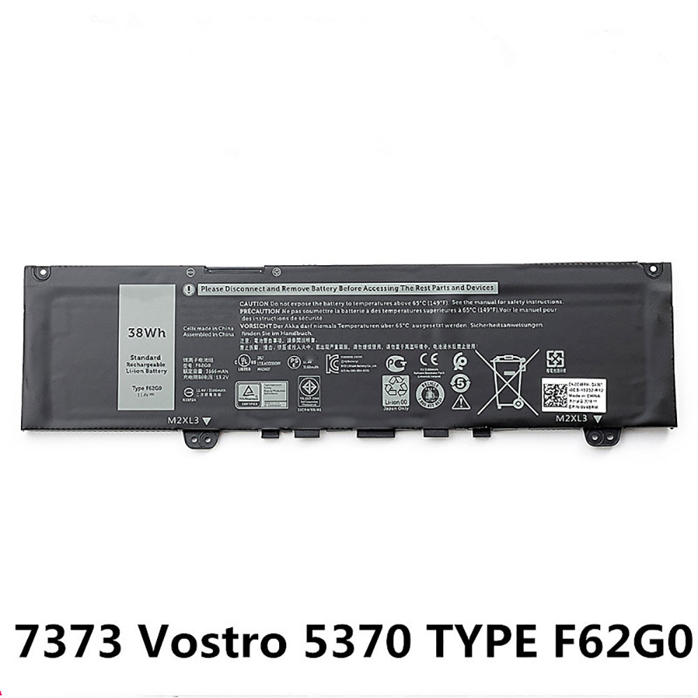 Dell Inspiron 13 battery