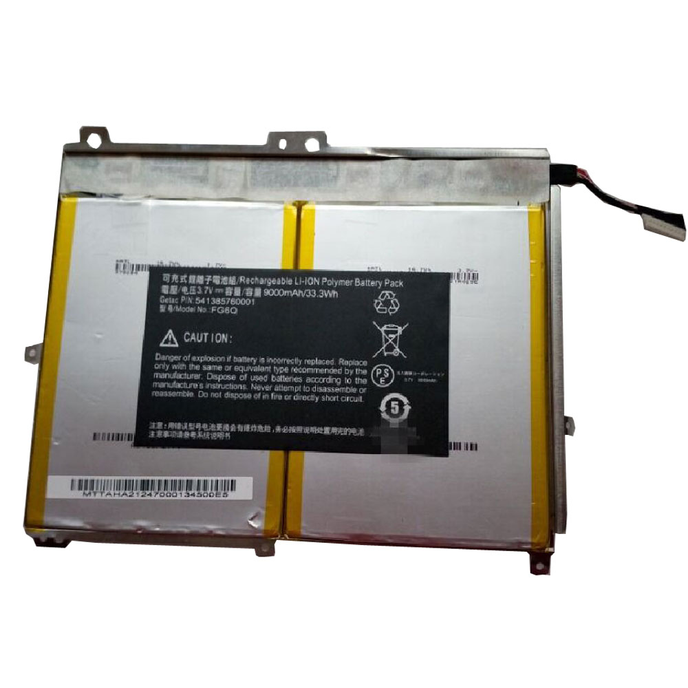 AMAZON FG6Q 541385760001 Pad battery